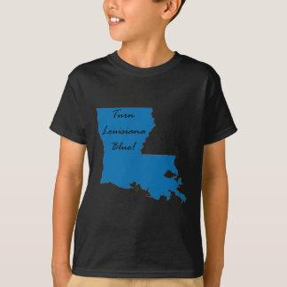 Turn Louisiana Blue! Democratic Pride! T-Shirt