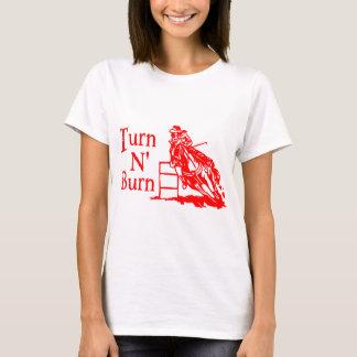 TURN N BURN T-Shirt