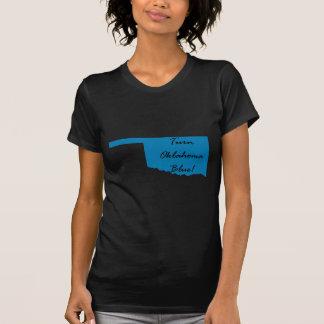 Turn Oklahoma Blue! Democratic Pride! T-Shirt