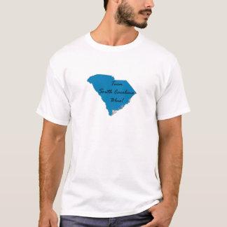 Turn South Carolina Blue! Democratic Pride! T-Shirt