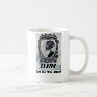 Turn the War Around Mug