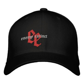 Turn To Jesus Hat by enemy extinct Embroidered Baseball Caps