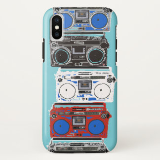 Turn up the Beat cell case
