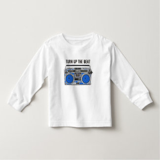 Turn up the Beat shirt