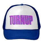 TURN UP TRUCKER PARTY HAT