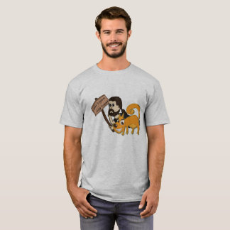 Turnabout T-Shirt