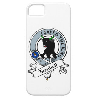 Turnbull Clan Badge iPhone 5 Covers