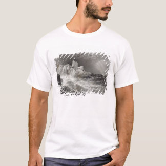 Turnbury Castle, engraved by S. Bradshaw T-Shirt