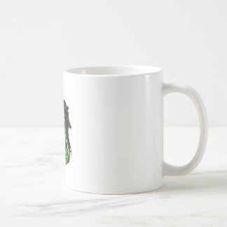 Turned to Stone Coffee Mug