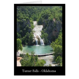 Turner Falls Card