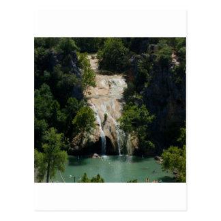 Turner Falls Postcard