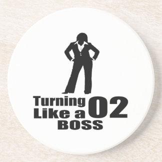 Turning 02 Like A Boss Coaster