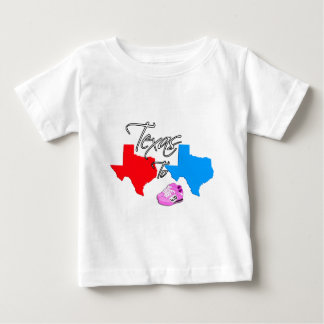 Turning Texas from Red to Blue State Tshirt