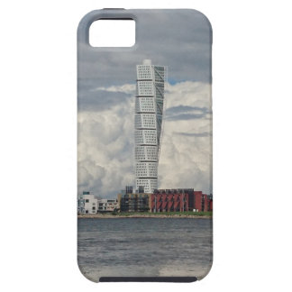 Turning torso beach malmö sweden case for the iPhone 5