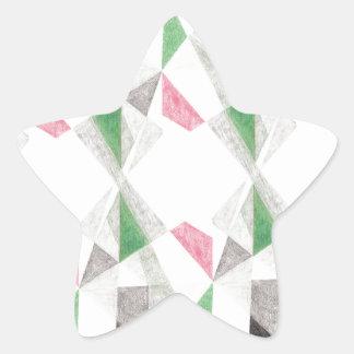 Turning Torsos Star Sticker