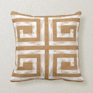 Turning White Butter-Cream Decor-soft Pillows