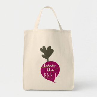 Turnip the Beet Tote Bag