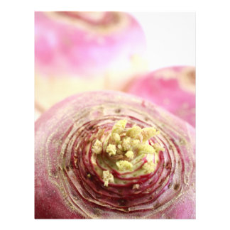Turnips Custom Flyer