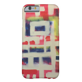 Turnkey Barely There iPhone 6 Case