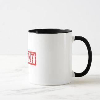 Turnt Stamp Mug