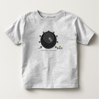 Turnt Toddler T-shirt