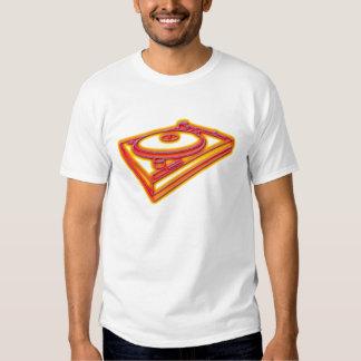 turntable 8 tshirts