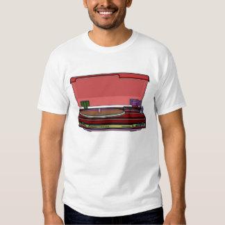 Turntable Design Tshirt