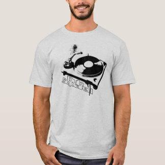 Turntable Dub T-Shirt