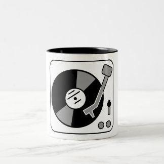 Turntable Mug
