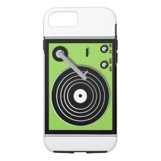 Turntable Phone Case