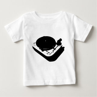 Turntable T-shirts