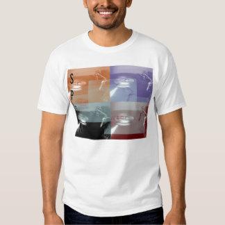turntable tshirt