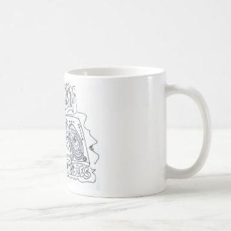 TURNTABLES COFFEE MUGS