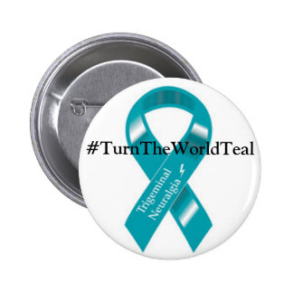 #TurnTheWorldTeal button