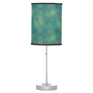 Turquiose Dream Lamp