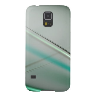 Turquoise abstract collection theme 3 galaxy s5 case