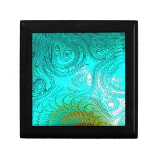 Turquoise Ayes - IMRAN™ Jewelry Box