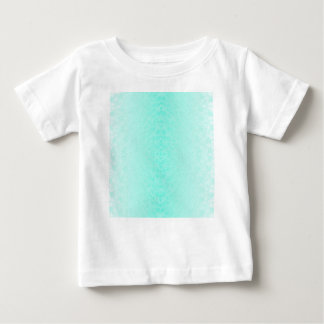 turquoise baby T-Shirt