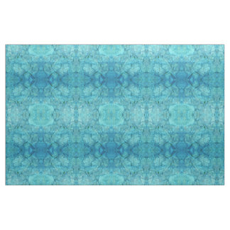 Turquoise Blue Cereal Texture 0724 Fabric