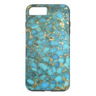 """""""Turquoise Blue Phone Case"""" Case-Mate iPhone Case"""