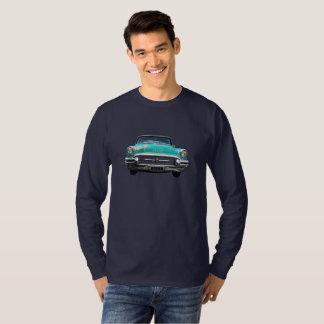 Turquoise Classic Cruiser T-Shirt