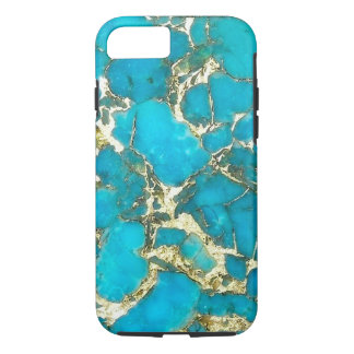 """Turquoise iPhone Case"" iPhone 7 Case"