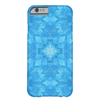 Turquoise Jewel Barely There iPhone 6 Case