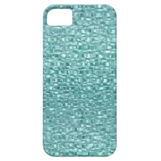 Turquoise Jewel iPhone 5 Case