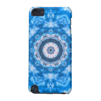 Turquoise Lace iPod Touch 5G Case