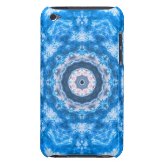 Turquoise Lace iPod Touch Case