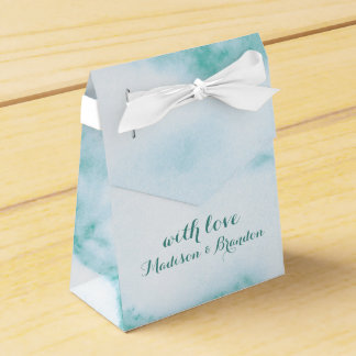 Turquoise Marble Gift Box