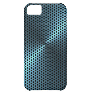 Turquoise Metal Case For iPhone 5C