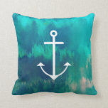 Turquoise Ombre Nautical