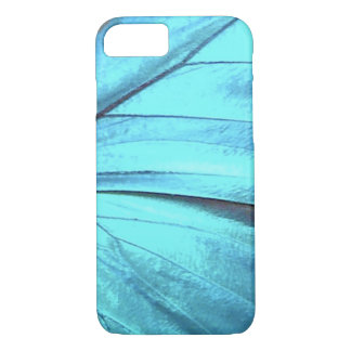 """Turquoise phone case"" iPhone 7 Case"